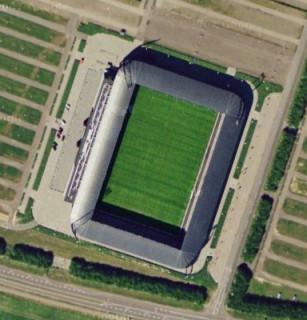 САС Арена Хернинг Мидтьюлланд SAS Arena Herning
