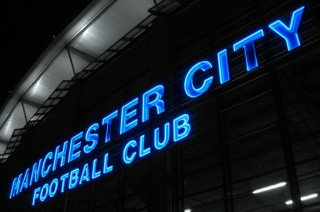 Сити оф Манчестер Манчестер Сити Cuty of Manchester City