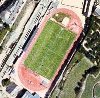 Стадион Комуналь, Андора