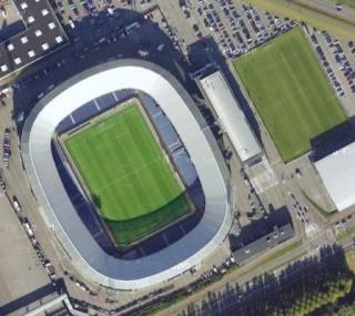 стадион фейеноорд stadion feyenoord