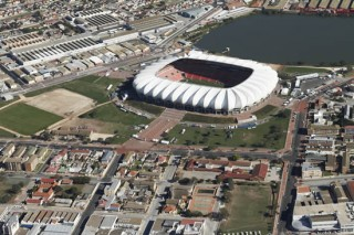 Port Elizabeth Nelson Mandela Bay Stadium