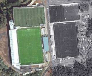 Estádio da Madeira Эштадиу де Мадейра