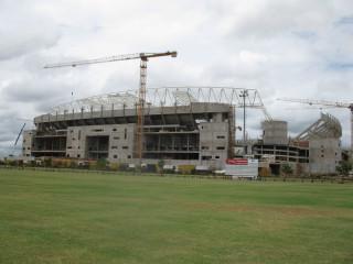 Polokwane Peter Mokaba Stadium