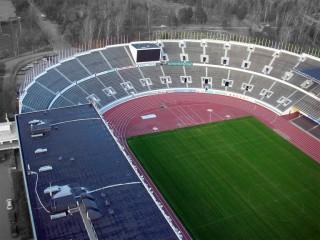 Стадион Артемио Франки Stadio Artemio Franchi