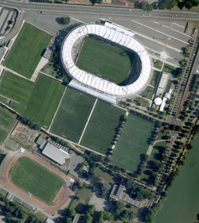 Stadium de Toulouse Стадьом де Тулуз Мунисипаль