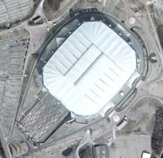 Велтинс Арена Veltins Arena