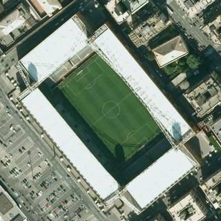 Stadio Comunale Luigi Ferraris Стадион Луиджи Феррарис