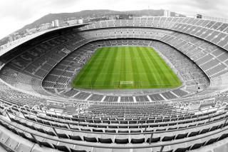 Камп Ноу Camp Nou