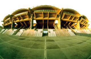 Стад де Жерлан Stade de Gerland