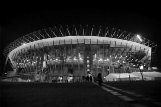 Роял Бафокенг Рустенбург Royal Bafokeng Stadium Rustenburg