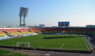 Стадион Петровский Зенит Petrovskiy Stadium Zenith