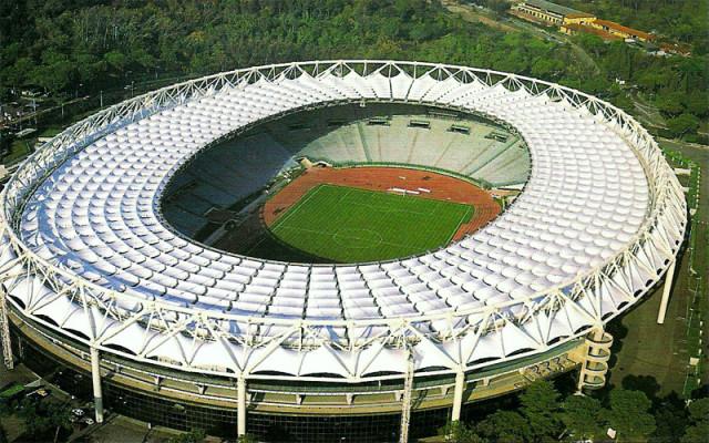 Стадион Олимпико, Рим Stadio Olimpico, Rome