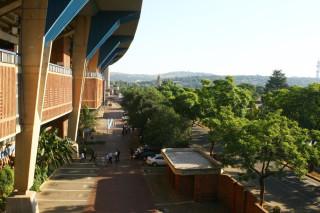Тшване Претория Лофтус Версфельд Tshwane Pretoria Loftus Versfeld Stadium