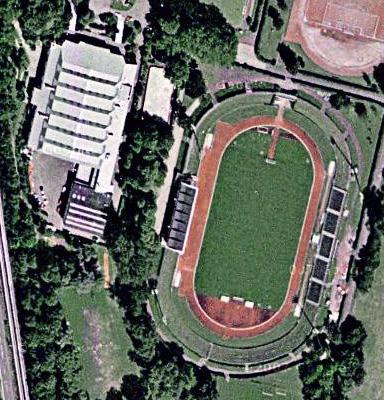 Stadion Oberwerth Стадион Оберверт