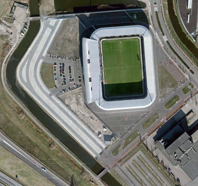 стадион Kyocera
