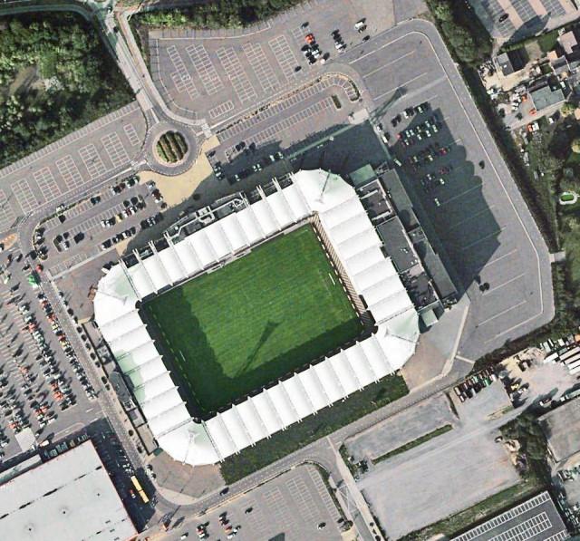 Parkstad Limburg Stadion Паркштад Лимбург