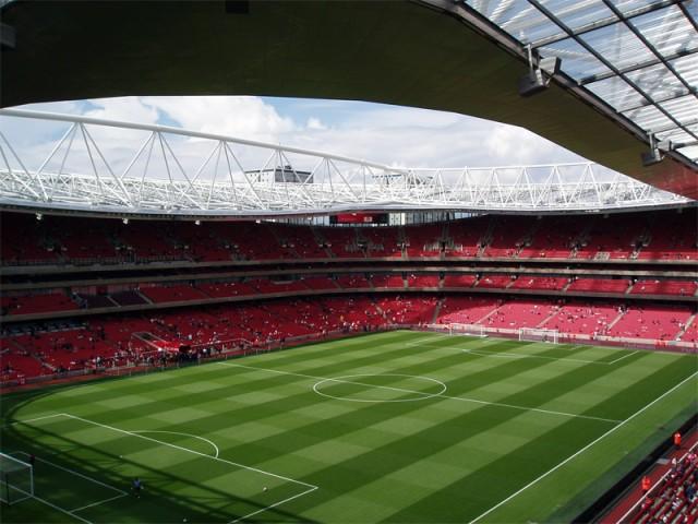 Эмирейтс Арсенал Emirates