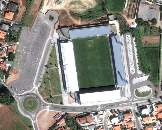 Estádio Cidade de Barcelos Мунисипал ди Барселуш