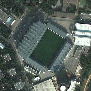 Арена Химки Arena Khimki
