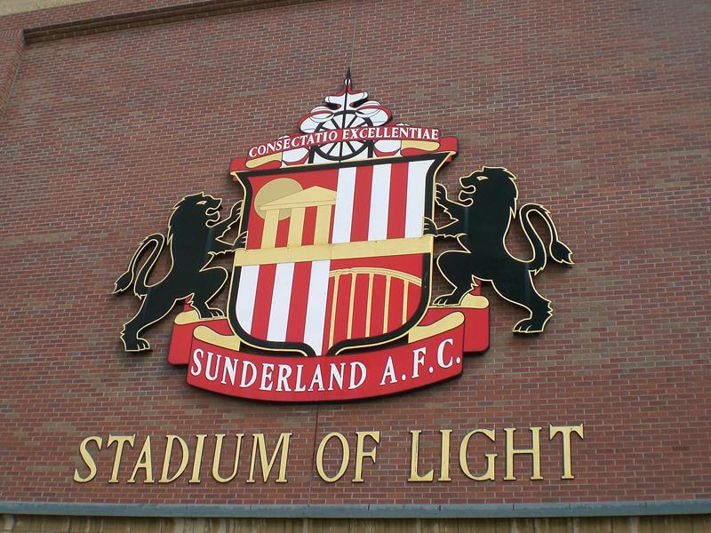 Стадион Света (Stadium of Light), ФК Сандерленд (Sunderland)