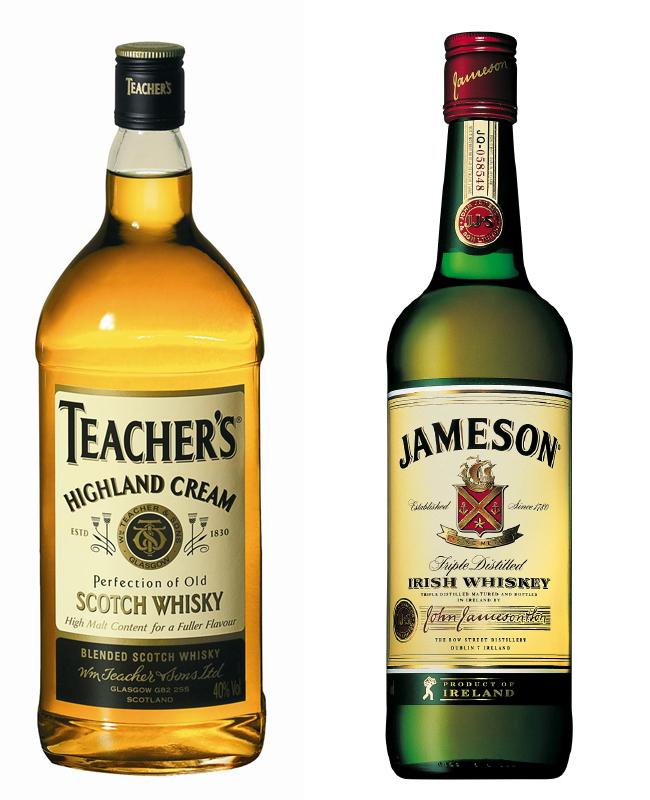 Whisky & Whiskey (Виски)