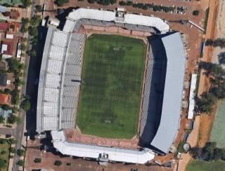 Loftus Versfeld Stadium - Tshwane/Pretoria