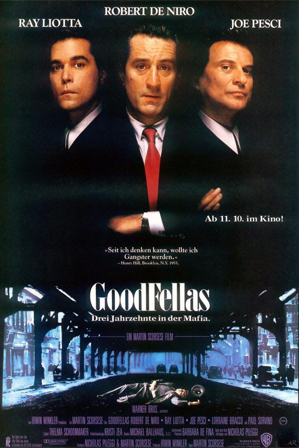 Славные парни (Goodfellas)