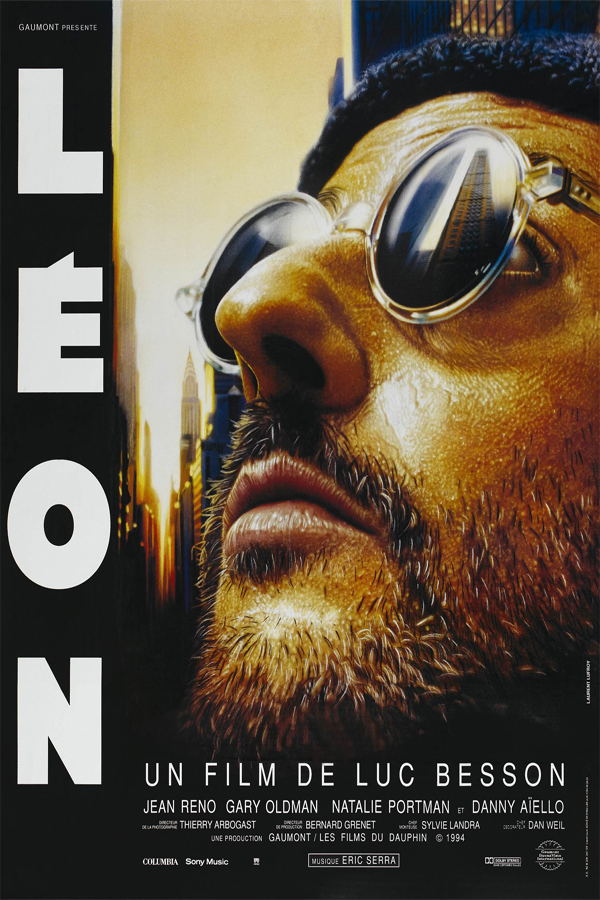 Леон (Leon)