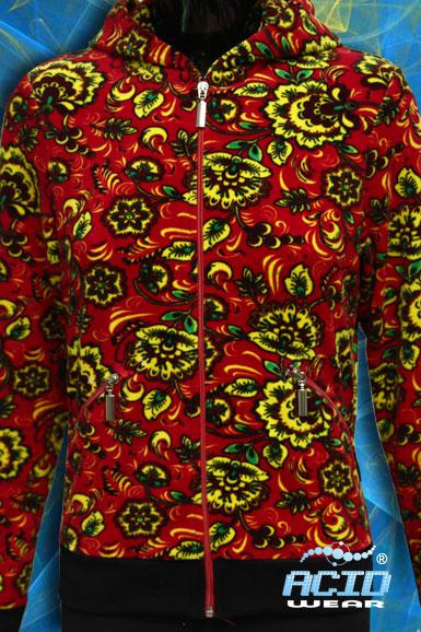 Одежда Хохлома