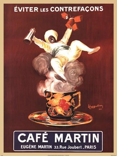 cafe-martin-by-leonetto-cappiello