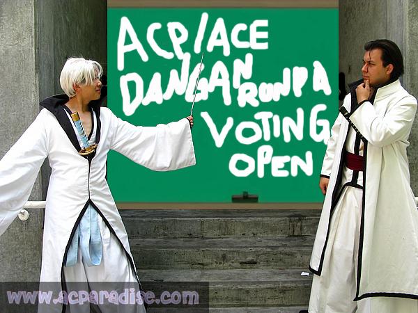 ACPdanganronpavote