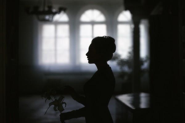 полное одиночество