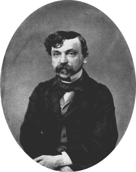 Иван Панаев