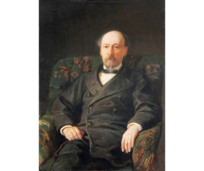 Н. Некрасов