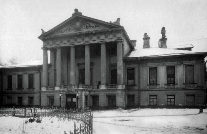 Пролетарский музей