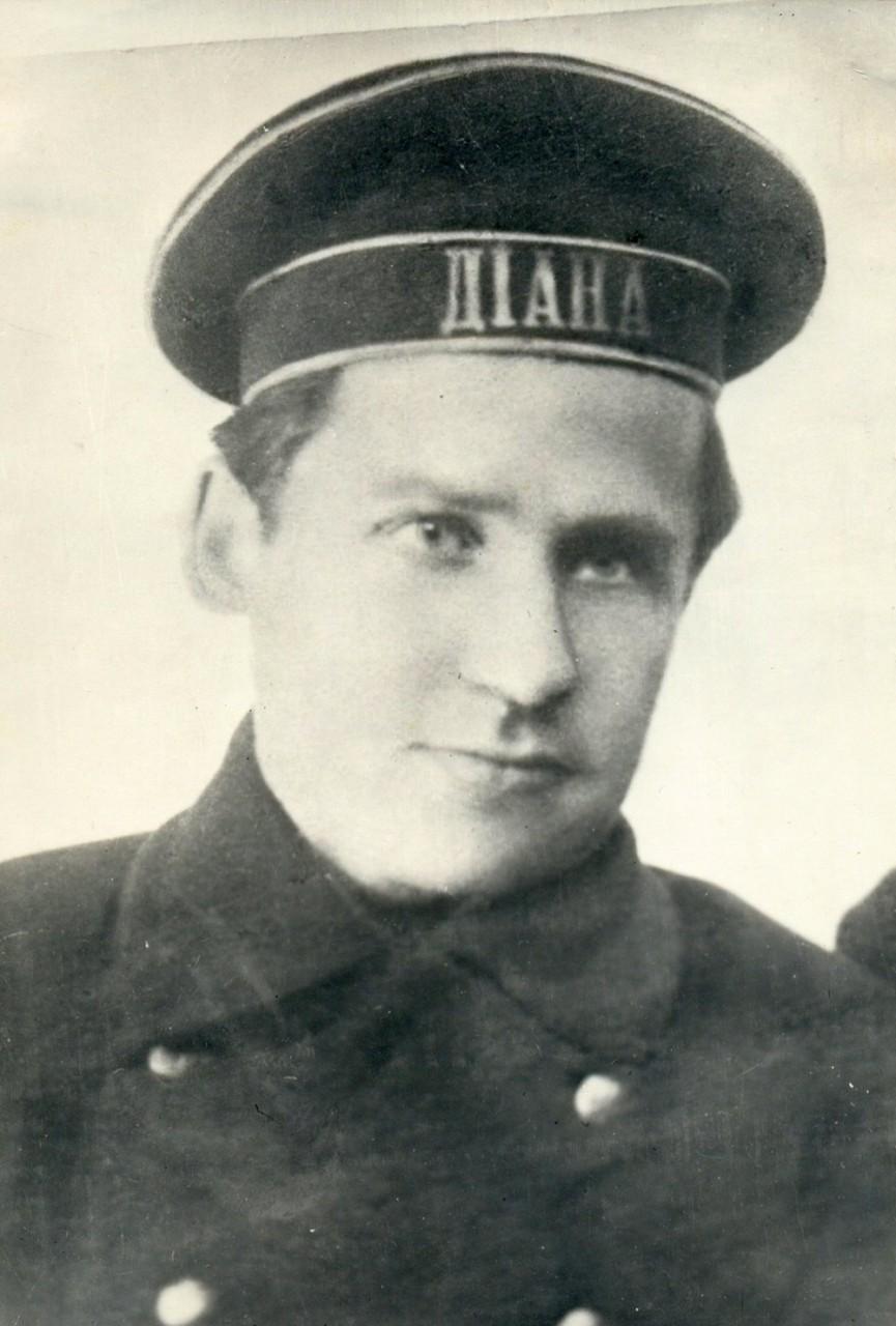 Павел Мальков