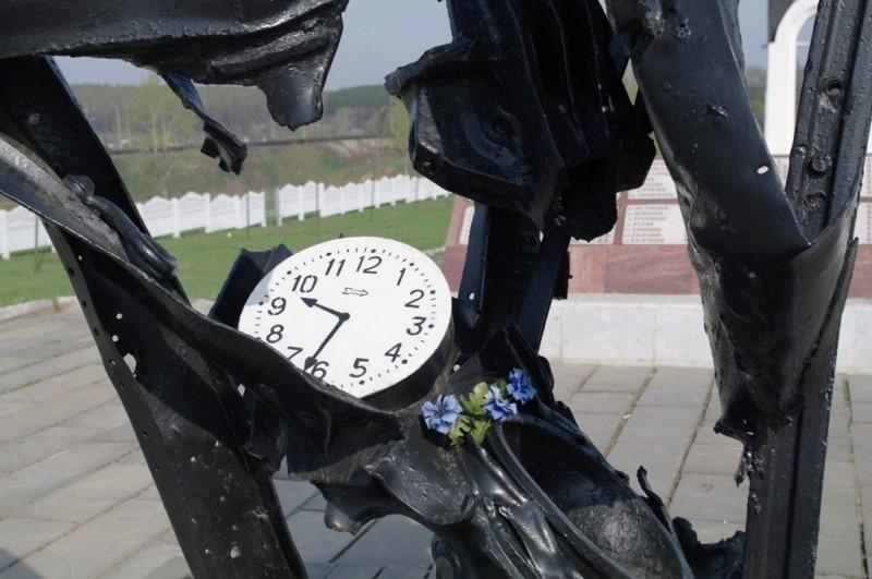 Мемориал в Арзамасе