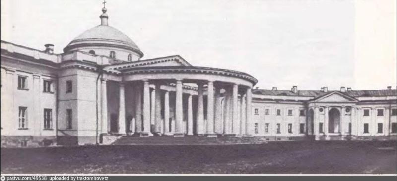 Институт им. Склифосовского