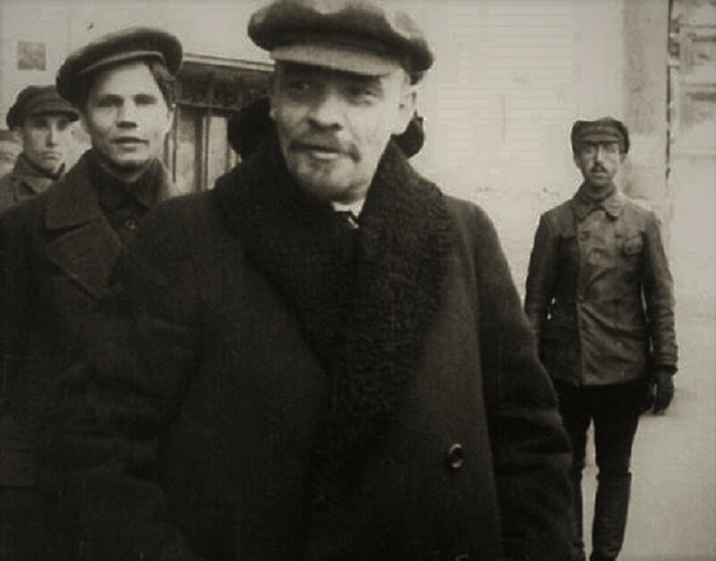 Ленин (потерпевший)