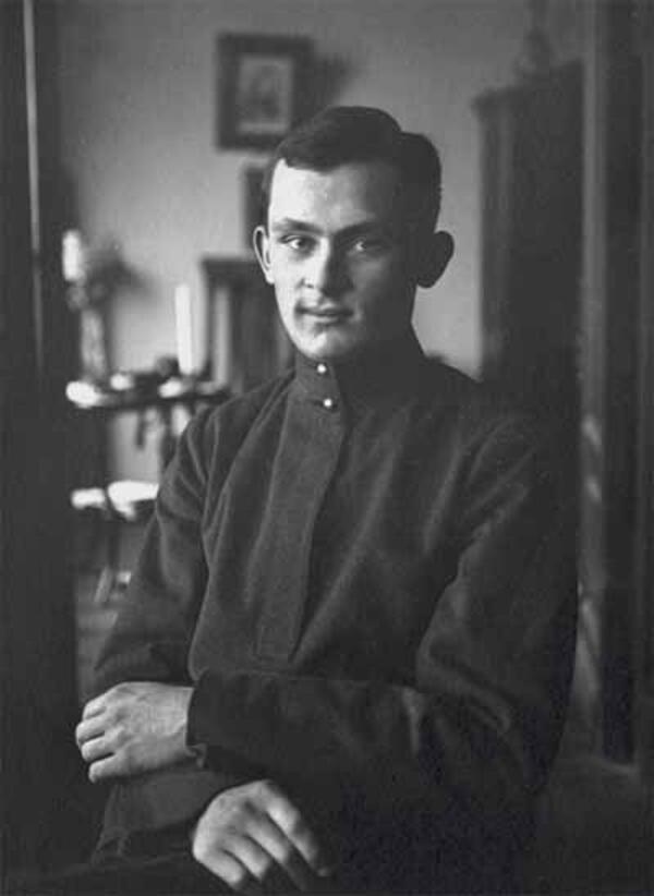 Максим Алексеевич Пешков