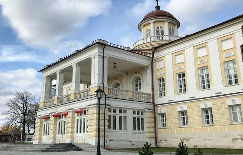 Музей КПК в Первомайском