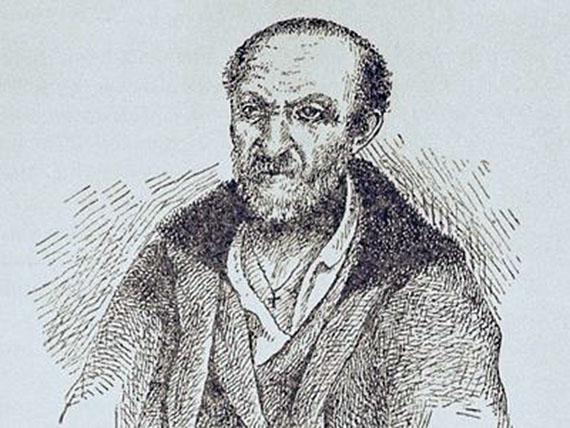 Иван Яковлевич Корейша