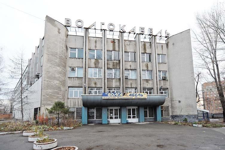 """Завод """"Волгокабель"""" в Самаре построили на месте Всехсвятского кладбища, где был похоронен Николай Щорс"""
