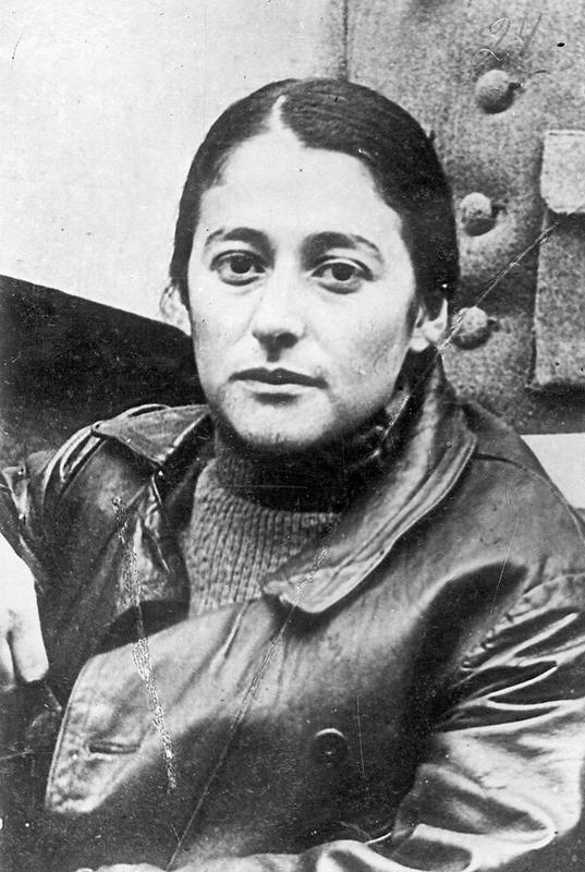 Римма Яковлевна Юровская