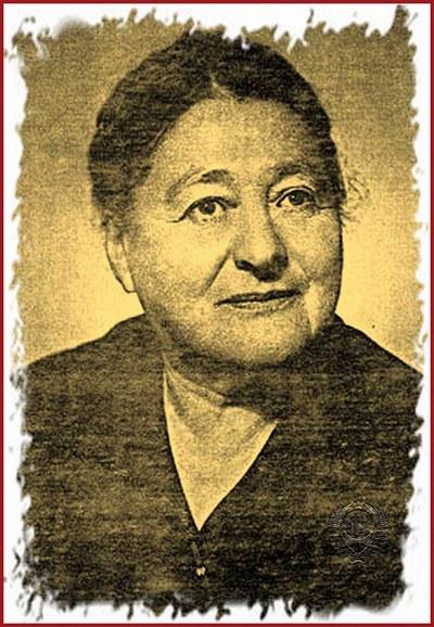 Римма Юровская