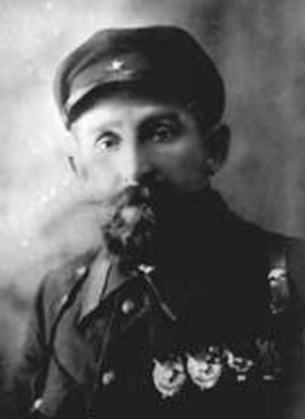 Григорий Вальдман