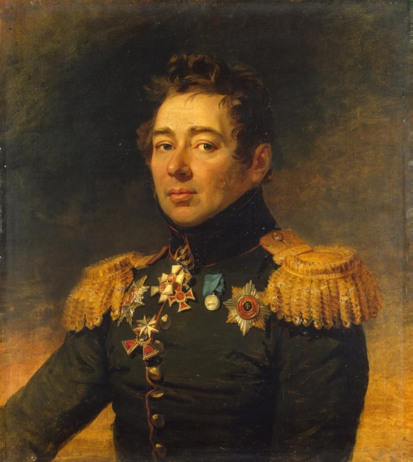 Алексей Петрович Никитин