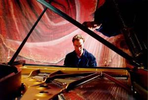 о. он и рояль