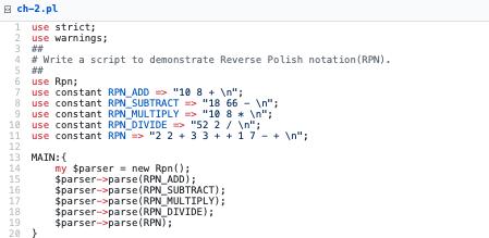 ch-2.pl The test script.