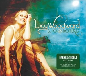 Lucy Woodward - Is... Hot & Bothered